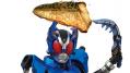 ガタック焼き鯖