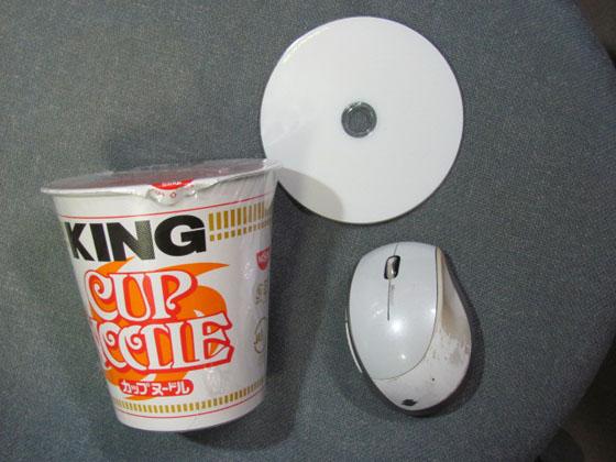 BIG CUP NOODLE