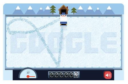 グーグルゲーム
