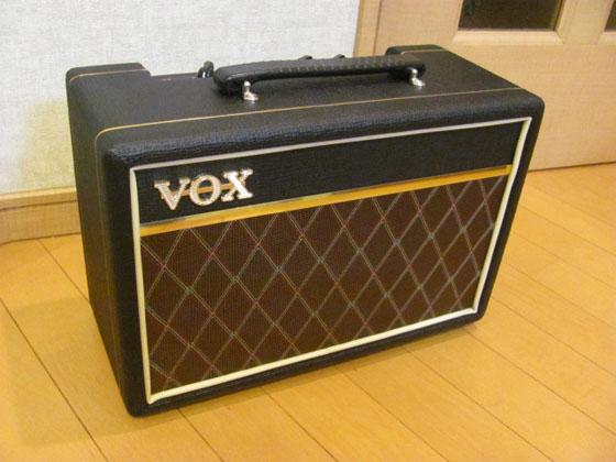 VOX_AMP