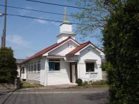 大原の教会