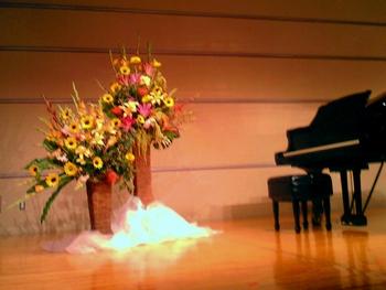 楽のとびら演奏会1
