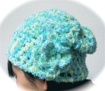 アニマートの帽子