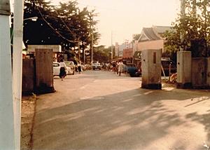 歩哨所1-2(ブログ)