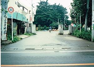 歩哨所2-1(ブログ)