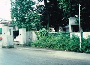 歩哨所2-3(ブログ)