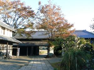 吉田邸3(ブログ)
