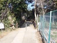 根木内城.土橋(ブログ)
