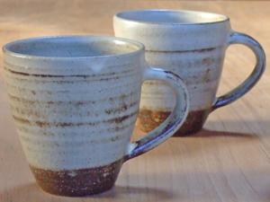 土の器工房cup
