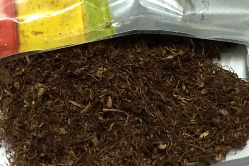 RASTA_SILVER RASTA ラスタ・シルバー ラスタ 手巻きタバコ シャグ RYO