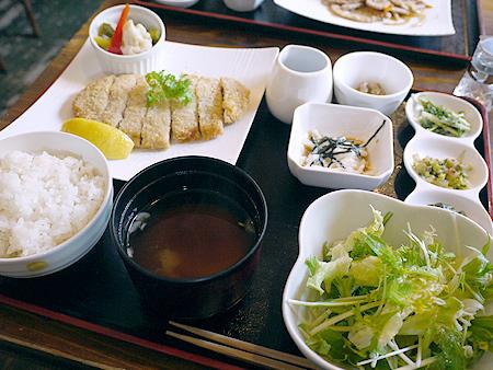 2010/2/18 cafe/bar KURUKURU7