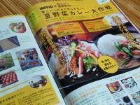 新潟week!7/16号 にいがた夏野菜カレープロジェクト特集ページ