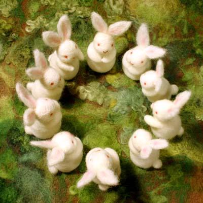 ウサギ会議