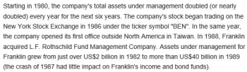 wikiFranklin Templeton Investments