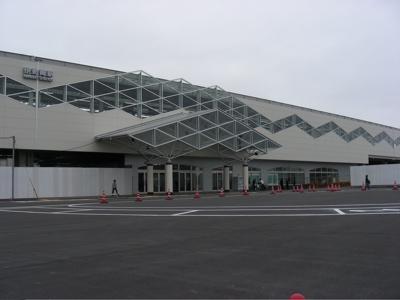 伊勢崎駅06