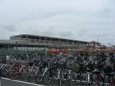 伊勢崎駅03
