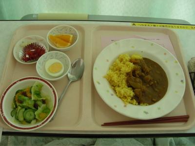病院食03
