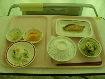 病院食01