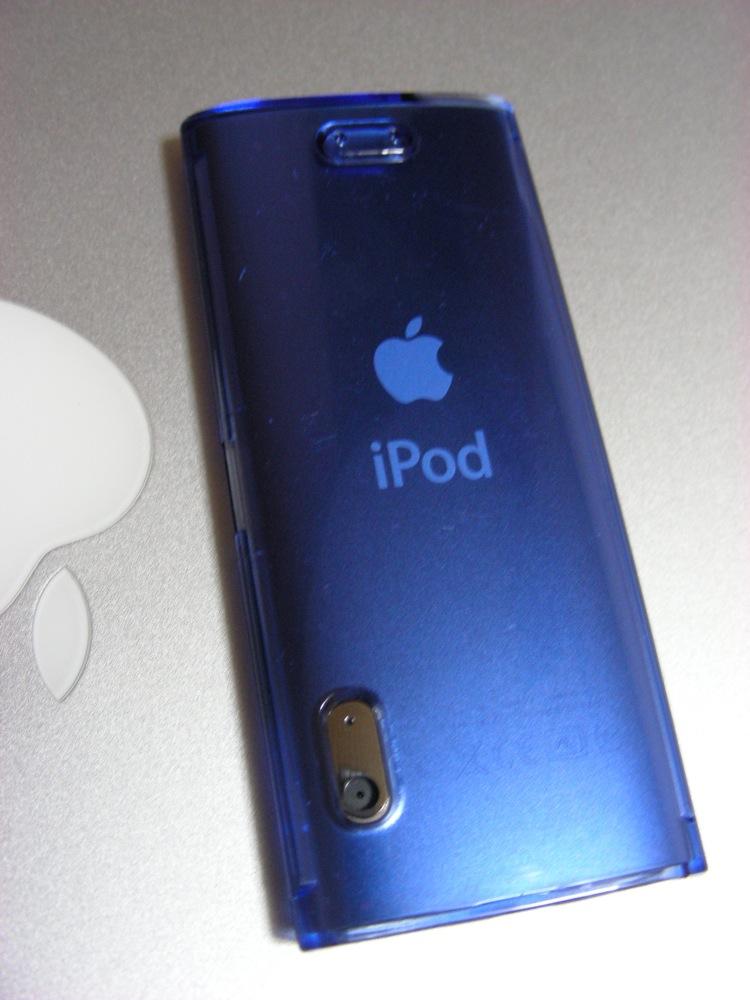 iPodハードケース03