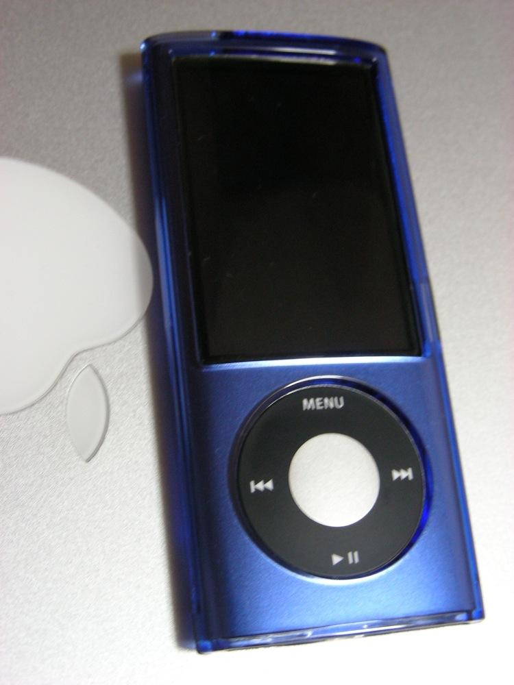 iPodハードケース02