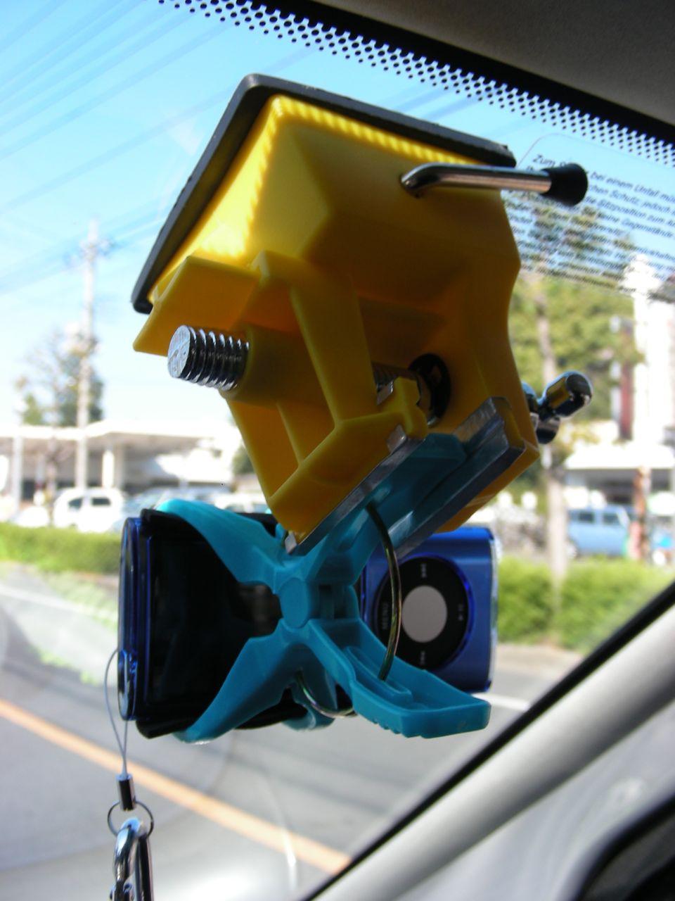 オンボードカメラ02