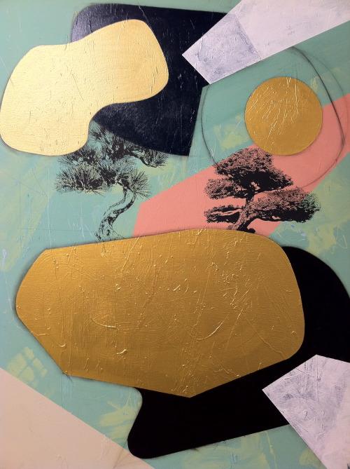 村上周 New Abstract展