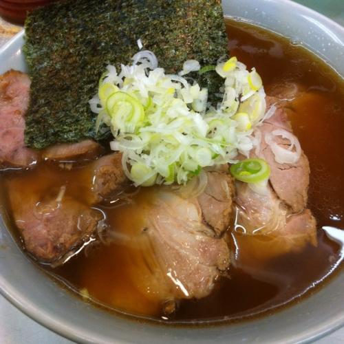 丸仙(ラーメン)