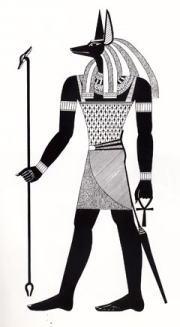 アヌビス神
