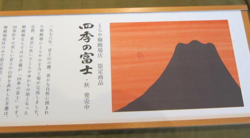 四季の富士