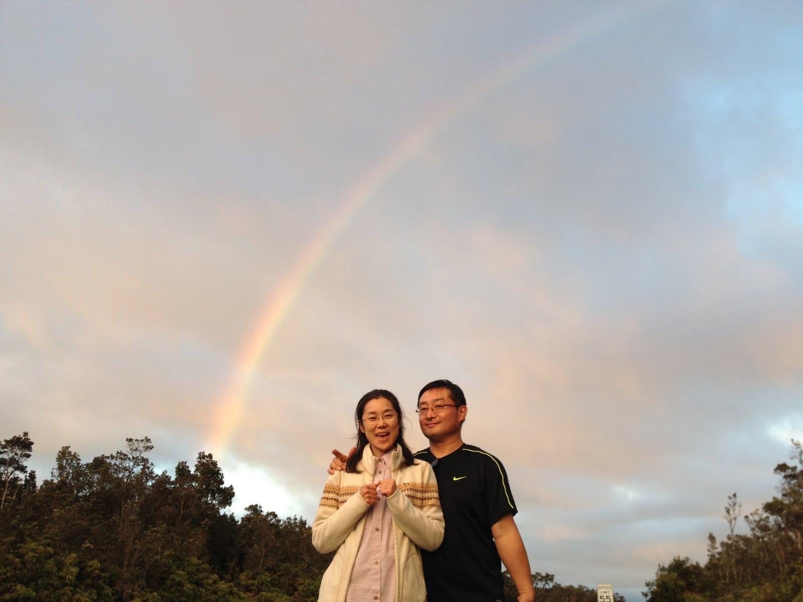 Yoshiyuki & Akiko Takata