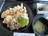 もんじゅでお昼2