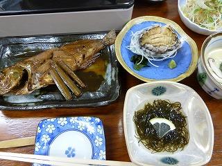 きくち夕食2