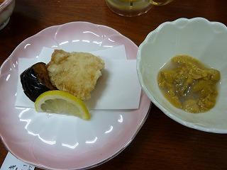 きくち夕食4