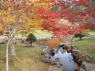 赤川ダム公園3