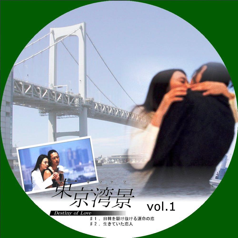 東京湾景1on