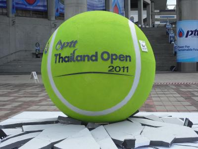 タイランドオープン1