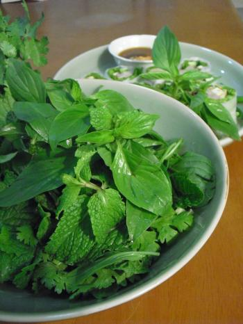 ベトナム料理6