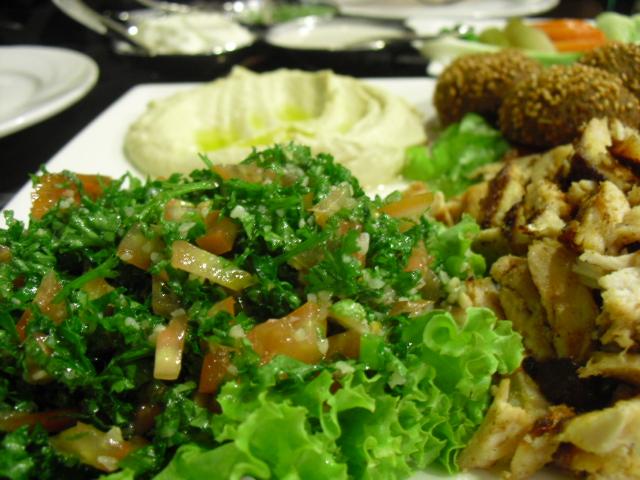 レバノン料理3