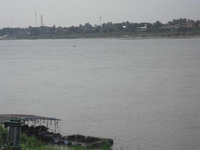 メコン川2