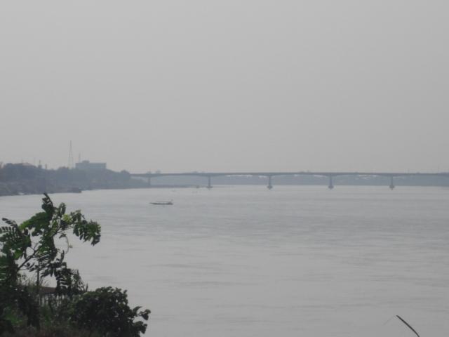 メコン川1