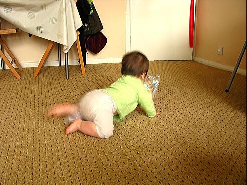 Crawling 2