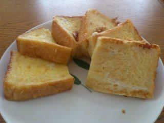 sフレンチトースト1