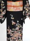 飯田ブログ黒留袖