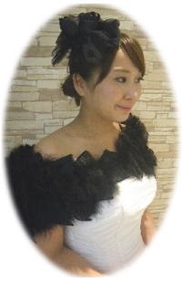 まりりんさん黒