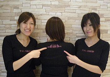 できたよ☆Tシャツ