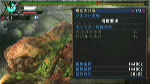 増援×ガチ双剣(11分34秒)