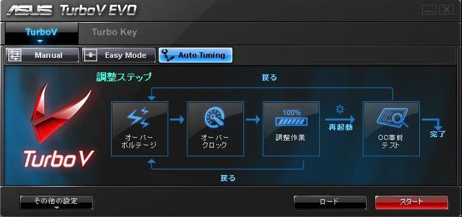 Turbo V EVO auto tuning