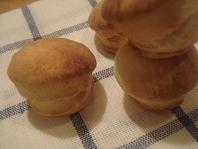 ビスケットパン