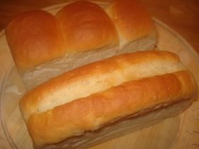 山食&バタートップ