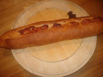 チーズバゲ